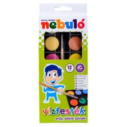 NB05 - Vodové farby 12