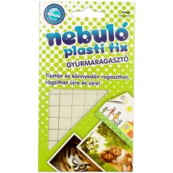 NB08 - Lepidlová plastelina