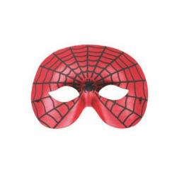 ND9104  Maska spiderman - 19cm