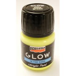 PEN-16480 - Akryl farba Limetka fosfórová 30ml
