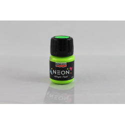 PEN-AN16479 - Akryl farba Zelená neónová 30ml