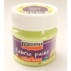 PEN-16402  Textilná farba  Limetková 50ml