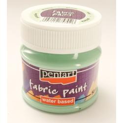 PEN-16403  Textilná farba  Pistáciová 50ml