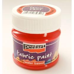 PEN-3474  Textilná farba  Karmínová 50ml
