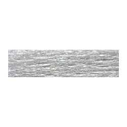 KP-36  Krepový papier 0,5x2m Strieborný