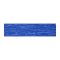 KP-42  Krepový papier 0,5x2m Modrý atrament