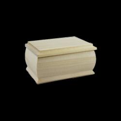 PEN-19962 Box drevený 12,5x8,5x5,5cm