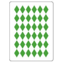 PEN-24110 šablona plastová