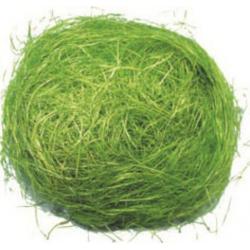 AN-2419 zelený sisal 30g
