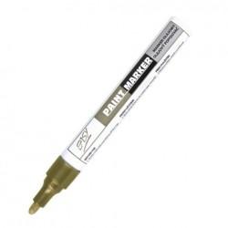 ES-830894 PAINTMARKER - olejový popisovač zlatý