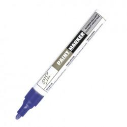 ES-838186 PAINTMARKER - olejový popisovač modrý