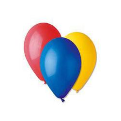 PF-20500 balony 23cm/50ks na helium mix farieb