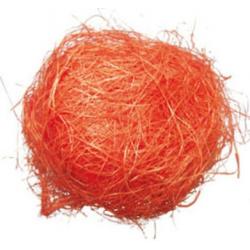 AN-2422 oranžový sisal 30g