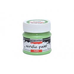 PEN-20994 Listovozelená farba akryl matná 50ml