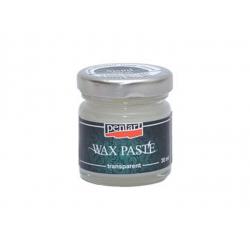 PEN-21330 Wax pasta priesvitná 30ml