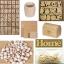 Výrobky z dreva